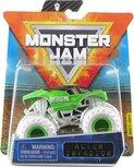 Monster Jam 1:64 Die Cast - Alien Invasion