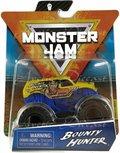 Monster Jam 1:64 Die Cast - Bounty Hunter