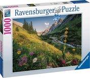 Ravensburger puzzel -  Tuin van Eden - 1000 stukjes