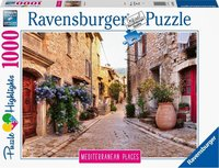 Ravensburger puzzel - Frankrijk - 1000 stukjes