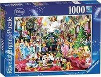 Ravensburger puzzel - Disney Kerstmis - 1000 stukjes