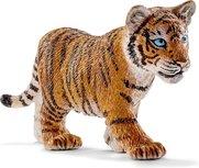 Schleich  Wild Life - Bengaalse tijger welp - 14730