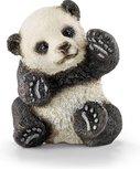 Schleich  Wild Life - Baby Panda spelend - 14734