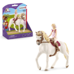 Schleich - Horse club - Sofia en Blossom - 42515