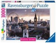 Ravensburger puzzel - London- 1000 stukjes
