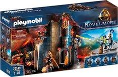 Playmobil Novelmore - Burnham Raiders Vuurruïne - 70539