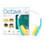 Lunii - Headset Octave - Speciaal voor kinderen