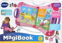 Vtech - MagiBook Roze - Inclusief activiteitenboek