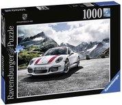 Ravensburger puzzel - Porsche - 1000 stukjes