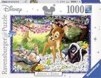 Ravensburger puzzel - Disney Bambi - 1000 stukjes
