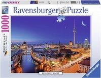 Ravensburger puzzel - Berlijn - 1000 stukjes