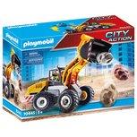 Playmobil City Action - Wheel loader - 70445