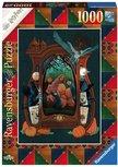 Ravensburger puzzel - Harry Potter: het geheim van Azkaban - 1000 stukjes