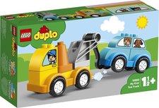 Lego Duplo - Mijn eerste sleepwagen - 10883