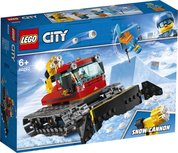 Lego City - Sneeuwschuiver - 60222