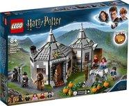 Lego Harry Potter - Hagrids Huisje: Scheurbeks Ontsnapping - 75947