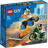 Lego City - Stuntteam - 60255