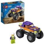 Lego City - Monstertruck - 60251
