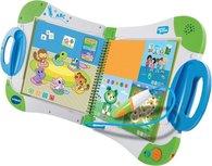 Vtech - MagiBook Blauw + boek: uit het dagelijks leven