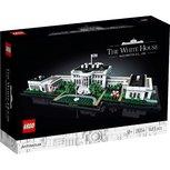 LEGO Architecture - Het Witte Huis - 21054
