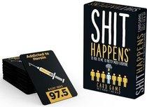 Shit Happens - kaartspel