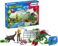 Schleich Dinosaurs - Adventskalender Dino's - 90864