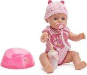 BABY born® - Interactieve Babypop - Soft Touch - 43cm