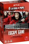 Casa De Papel - Escape Game