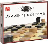Dammen - bordspel