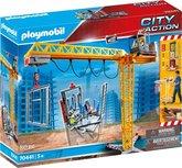 Playmobil City Action - RC construction crane - 70441