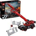 LEGO Technic - Kraan voor alle Terreinen - 42082