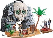 Playmobil Pirates - Pirate Island take-along set - 70113