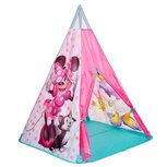 Minnie Mouse - Tipi play tent