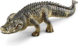 Schleich Wild Life - Alligator - 14727