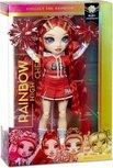 Rainbow High Cheerleader Modepop - Ruby Anderson