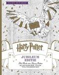 Kleurboek Harry Potter - jubileumeditie.