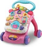Vtech - Baby Walker Roze - Loopwagen