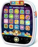 VTech Baby Activiteiten Tablet - Babytablet - blauw