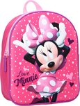Disney Minnie Mouse Strong Together Kinderrugzak (3D)