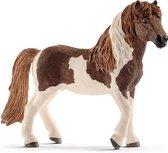 Schleich Horse club - IJslandse pony Hengst - 13815