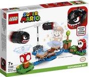 LEGO Super Mario - Uitbreidingsset Boomer Bill Spervuur - 71366