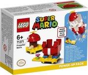 LEGO Super Mario - Power-uppakket Proppeller Mario - 71371