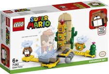 LEGO Super Mario - Uitbreidingsset Desert Pokey - 71363