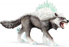 Schleich Eldrador - Sneeuwwolf 42452
