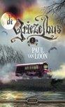 De griezelbus 1 - paperback