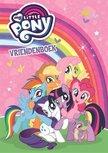 Vriendenboek: My Little Pony
