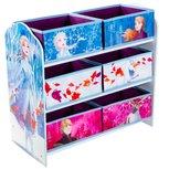 Frozen 2 - Speelgoed opbergkast met 6 bakken