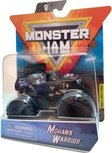 Monster Jam 1:64 Die Cast - Mohawk Warrior