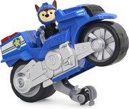 Paw Patrol voertuig - Moto themed vehicle  - Chase