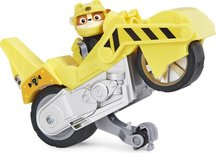 Paw Patrol - Moto Themed vehicle - Rubble